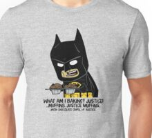 """""""WHO ARE YOU?"""" Unisex T-Shirt"""