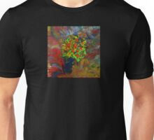 """The Vase of Flowers"" Unisex T-Shirt"