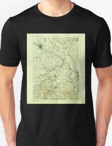 New York NY Oriskany 136322 1898 62500 T-Shirt
