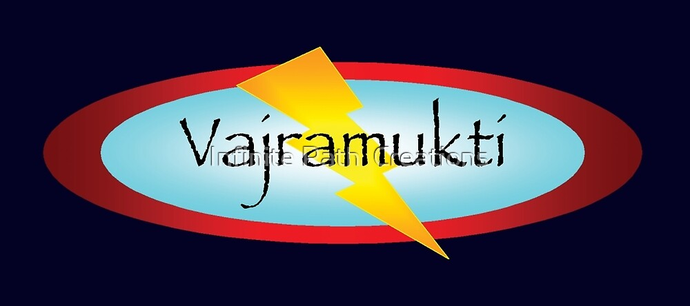 Vajramukti (2008) by Infinite Path  Creations