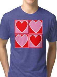 Valentine gift Tri-blend T-Shirt