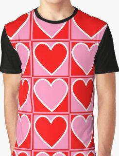 Valentine gift Graphic T-Shirt