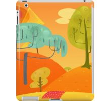 Evening iPad Case/Skin