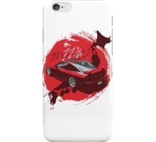 Garage 114 - JDM Edition iPhone Case/Skin