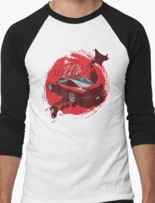 Garage 114 - JDM Edition Men's Baseball ¾ T-Shirt