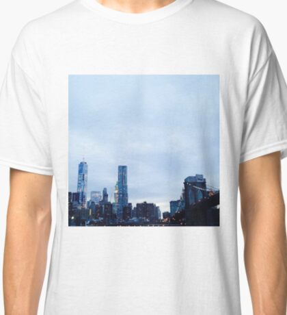 Brooklyn Classic T-Shirt