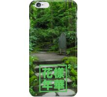 HYYH Pt. 2//10 iPhone Case/Skin