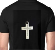 Out of the Darkness Unisex T-Shirt