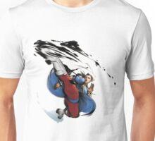 Chun-Li Unisex T-Shirt