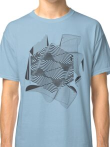 Gravitational Waves : Discovery 2016 Classic T-Shirt