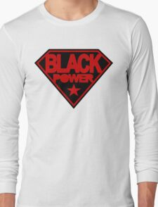 Black Power (Insider Edition) T-Shirt