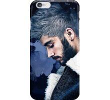 Zayn Malik Paint Splatter iPhone Case/Skin
