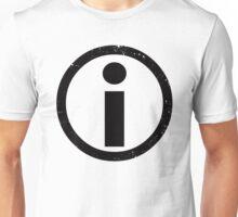 Information Unisex T-Shirt