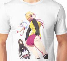 Musaigen No Phantom World GIrls Unisex T-Shirt