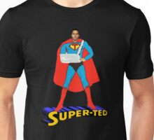 Super-Ted Bundy Serial Killer  Unisex T-Shirt