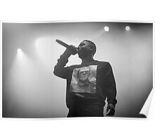 Kendrick Lamar III Poster