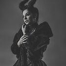 Valentina by Rebecca Tun