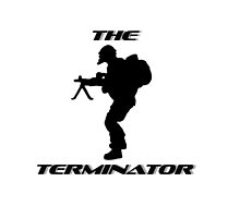 The Terminator by #fftw by TimConstable