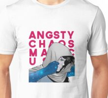 angsty chaos magic user Unisex T-Shirt