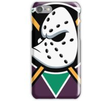 Knuckle Puck Time iPhone Case/Skin