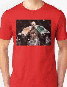 Conor McGregor - Victorious Unisex T-Shirt