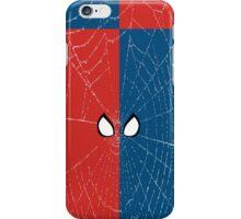 The Amazing Spider-Man Minimalist Poster iPhone Case/Skin