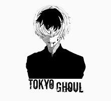 Sasaki Haize blackwhite 002 - Tokyo Ghoul Unisex T-Shirt