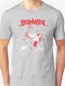 Baby Metal !! Unisex T-Shirt