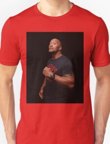 Dwayne 'The Rock' Johnson T-Shirt