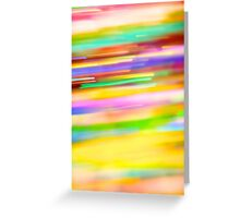 Paint & Sequins 8196 Greeting Card