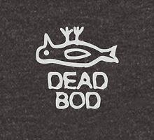 Dead Bod funny nerd geek geeky Unisex T-Shirt