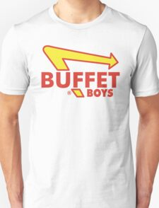 Pouya, Fat Nick, Buffet Boys Unisex T-Shirt