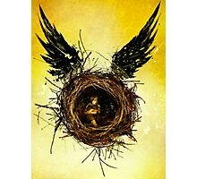 Harry Potter and the Cursed Child Photographic Print