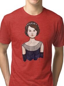 Mary Tri-blend T-Shirt