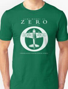 Mitsubishi Zero! Banzai! T-Shirt