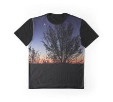 Moon-Landscape - Free State - South-Africa Graphic T-Shirt