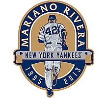 Mariano Rivera New York Yankees Legend Photographic Print