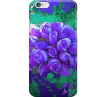 Roses of Mystery iPhone Case/Skin