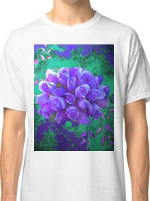 Roses of Mystery Classic T-Shirt