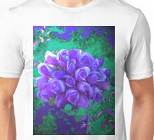 Roses of Mystery Unisex T-Shirt