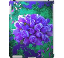 Roses of Mystery iPad Case/Skin