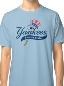 New York Yankees Empire State Classic T-Shirt