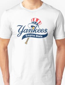 New York Yankees Empire State T-Shirt