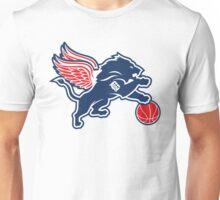 Detroit Tigers Collabse Unisex T-Shirt