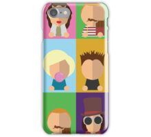 Dear Mr Wonka iPhone Case/Skin