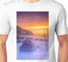 Sunrise At The Warren Unisex T-Shirt