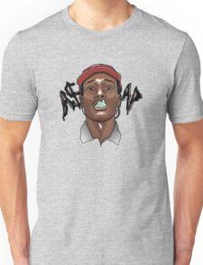 A$AP ROCKY - SMOKE Unisex T-Shirt