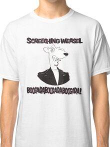 Boogadaboogadaboogada! Classic T-Shirt