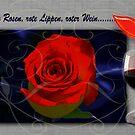 be my Valentin by RosiLorz
