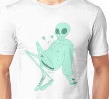 Ghostie Dude Unisex T-Shirt